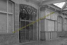Aboyne Railway Station Photo. Dess - Dinnett. Lumphanan to Ballater Line. (8)