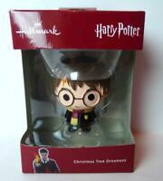 Harry Potter Christmas Decoration Wizarding World Hallmark Ornament 2018