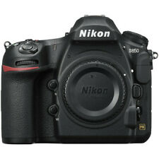 Nikon D850 Digital SLR Camera (Body Only) - 1585