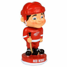 Detroit Red Wings NHL Fan Bobbleheads