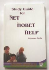 B003VZV1MW Study Guide for The Net, The Hobet, The Help Entrance Tests, 2007