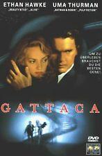 Gattaca von Andrew Niccol | DVD | Zustand gut