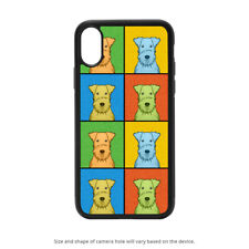 Lakeland Terrier Case for iPhone Se 11 X Xr Xs Pro Max 8 7 Galaxy S20 S10 S9 6
