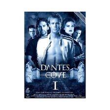 WILLIAM G.LEE/TRACY SCOGGINS - DANTE'S COVE-SEASON 1 (INKL.PILOTFILM) 2 DVD NEU