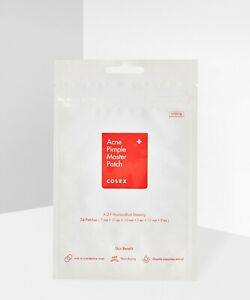 Cosrx Acne Pimple Master Patch - Minimise scarring - Fast recovery - UK Seller