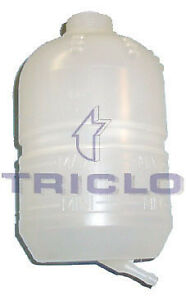 TRICLO TRI485.324 Expansion Tank, coolant OE REPLACEMENT XX793 B080FA