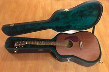 2002 Martin D-15 Mahogany Acoustic Guitar, Excellent Condition