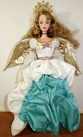 Mattel Barbie Doll - Angel Of Joy Barbie - Timeless Sentiment Collection - 1998