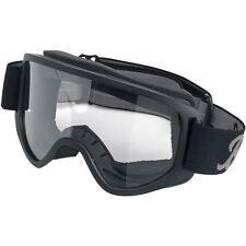 Biltwell Moto 2.0 Goggle - Motorcycle Goggles - Script Black