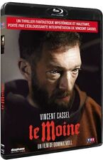 LE MOINE - BLURAY - 3384442251617