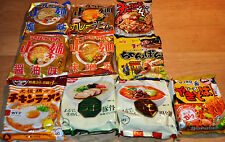 """Selected """"Japanese Noodles 10 Kinds Set""""Free-choice, Ramen, Udon, Soba, Yakisoba"""