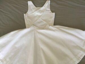Girls Dress Polo Ralph Lauren Size 10