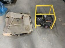 Concrete Vibrator W/ Lifan 196 196cc gas 6.5Hp 4-Stroke Ohv gas engine New