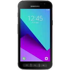 Samsung Galaxy XCover 4 (G390F) - 16 GB - Schwarz