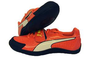 Puma evoSPEED Throw 4 - Schuh für Kugelstoßen / Diskuswurf / Hammerwurf