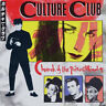 """Culture Club Church Of The Poison Mind 12"""" vinyl single record  UK"""