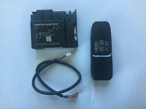 Mertik Maxitrol Remote Package G6R-P4SAM5