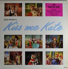 "KISS ME KATE - ANDRE PREVIN 12"" LP (P797)"