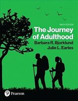 Journey of Adulthood Revel Access Code, Hardcover by Bjorklund, Barbara R.; E...