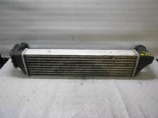 Radiatore intercooler BMW X5 2246795