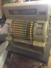 60s Era National Cash Register