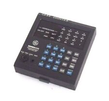GE FANUC IC610PRG105B HAND HELD PROGRAMMER SERIES ONE MISSING BACK COVER
