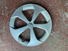 toyota prius 2012-2015 plastic wheel cover trim
