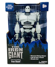 The Iron Giant Action Figure 12in Licensed Walking Talking Light Up Toy Goldlok