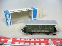 S170-0,5# Märklin H0 Güterwagen 1835-1985 - 15 Jahre Deutsche Eisenbahnen, OVP