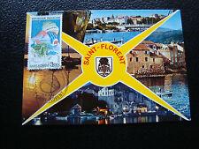 FRANCE - carte 1er jour 11/5/1974 (saint-florent) (cy15) french