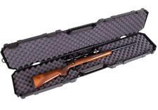 Shotgun Case Hard 50.5 inch Rifle Carry Tactical Gun Padded Storage Box New