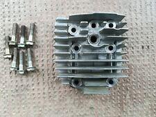 testa e viti 36187 6021A motore TECUMSEH VECTOR XL/C 6HP VLV 126 ORIGINALE