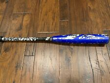 "~ONE OF A KIND~ CUSTOM BLUE 2017 DeMarini CF ZEN Balanced 31""/26oz. (-5) 2-5/8"""