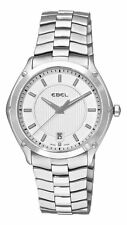 GENUINE EBEL Classic Sport Mens Watch Model 9020Q41.163450