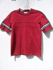 Xtreme Gear XG Boys Red Gray White SS T-Shirt Size S (8)