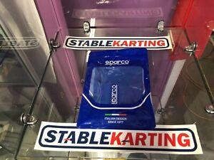 Go Kart - Sparco Kart Balaclava -ROOKIE-(002201) - Blue
