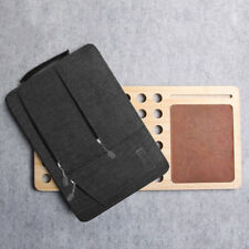 WIWU MacBook Pro 15 inch Black Laptop Sleeve Case Carry Bag Laptop Tablet Bag