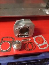 HONDA TL125 150cc Trials  Bore Kit Big Fin Cyl  61mm Bore  xl125 cb125