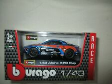 Bburago Race 1 43 Model metalowy - Maserati Mc12