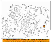 NISSAN OEM HVAC-Temperature Motor 277328J100
