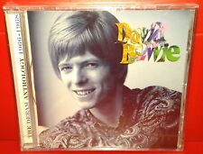 CD DAVID BOWIE - DERAM ANTHOLOGY 1966-1968 - SEALED SIGILLATO