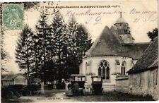 CPA Eglise Anglo Saxonne de Henouville (234780)