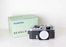 Voigtlander Bessa R Rangefinder Film Camera [MINT]
