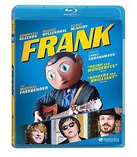 Frank [Blu-ray]