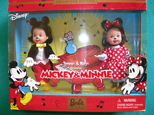 MICKEY and MINNIE 2002 19633