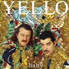 Cd  Baby von Yello (1991)