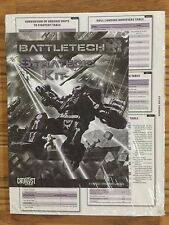 Classic BattleTech: Strategic Kit