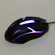 New listing Usb Receiver Wired Optical Gaming Mice Office Mouse For Pc Laptop Design 1200Dpi