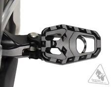 Honda Africa Twin CRF1000L '16-'17 SW-MOTECH Foot Peg Enlarger Kit