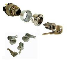 1969 - 1977 Ford Bronco Keyed Alike Door & Ignition Switch Kit **FREE SHIPPING**